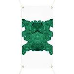 Jade Skull Banner