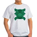 Jade Skull Light T-Shirt