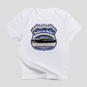 Under the Radar Infant T-Shirt