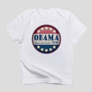 Obama-vint Infant T-Shirt