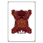 Royal Skull Banner