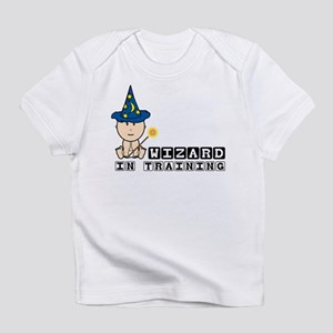 Wizard In Training Infant T-Shirt