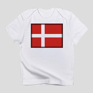 Denmark Creeper Infant T-Shirt
