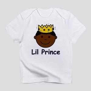Lil Prince Creeper Infant T-Shirt