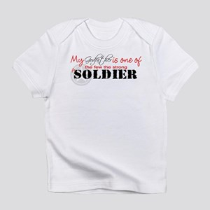 My Godfather is one of the fe Infant T-Shirt