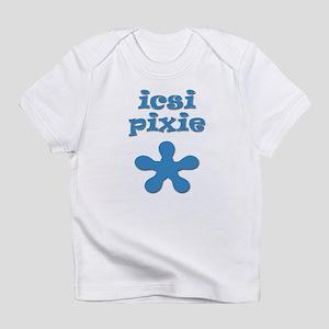 Icsi Pixie Baby Creeper Infant T-Shirt