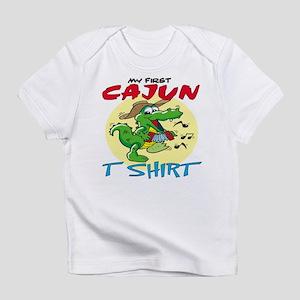My first Cajun Infant T-Shirt