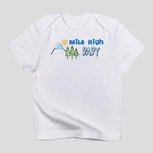 Mile High Creeper Infant T-Shirt