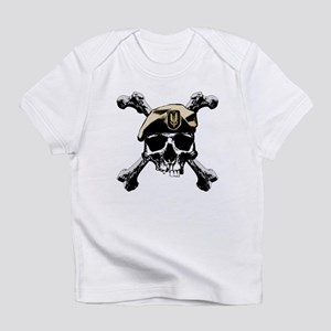 SAS Skull Infant T-Shirt