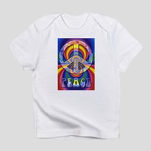 Peace Infant T-Shirt