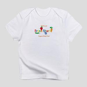 Fresh Start Creeper Infant T-Shirt