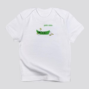Green Beans Creeper Infant T-Shirt