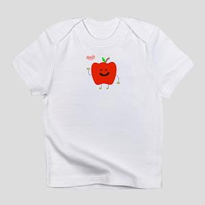 Apple Creeper Infant T-Shirt