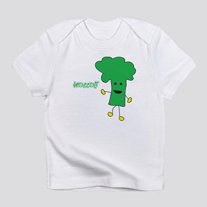 Broccoli Infant T-Shirt