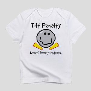 PinKidz Tilt Infant T-Shirt