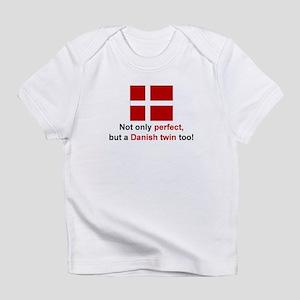Danish Twin-Perfect Infant T-Shirt