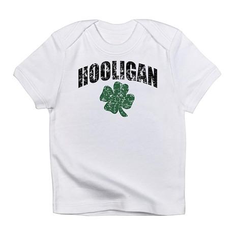 Hooligan Distressed Infant T-Shirt