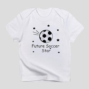 Future Soccer Star Infant T-Shirt