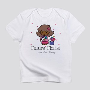 Future Florist like Mommy Infant T-Shirt
