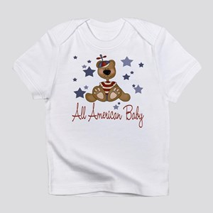 All American Baby Infant T-Shirt