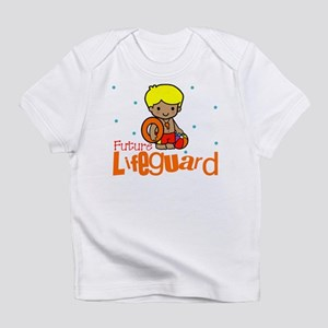 Future Lifeguard Baby Infant T-Shirt