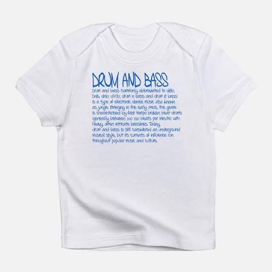 Funny Junglist Infant T-Shirt