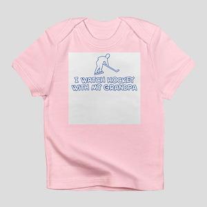 NEW! Grandpa Hockey Infant T-Shirt