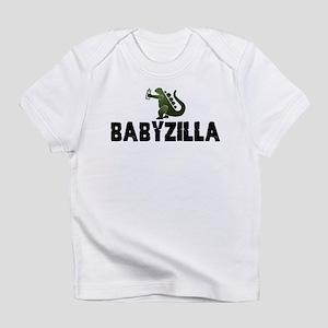 Babyzilla Infant T-Shirt