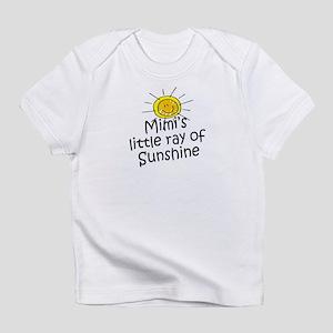 Mimi's Sunshine Infant T-Shirt