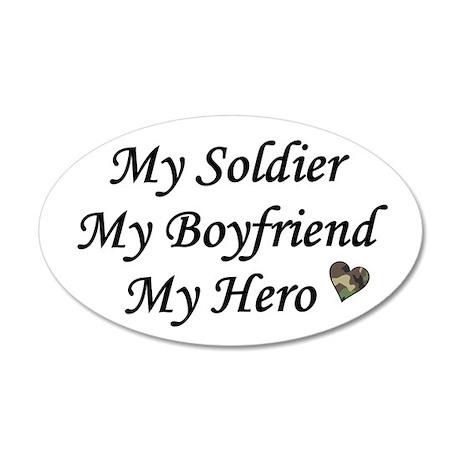 Soldier boyfriend