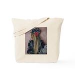 Victorian Age & Steampunk Art Tote Bag