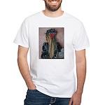 Victorian Age & Steampunk Art White T-Shirt