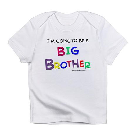 I have a secret - train Infant T-Shirt
