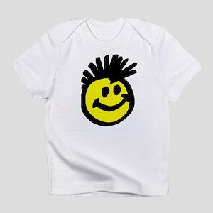 Happy Punk Mohawk Creeper Infant T-Shirt