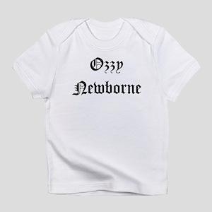 Creeper - Ozzy Newborne Infant T-Shirt