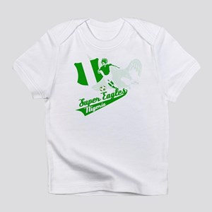Nigerian Super Eagles Infant T-Shirt