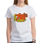 That 70's Channel Women's T-Shirt
