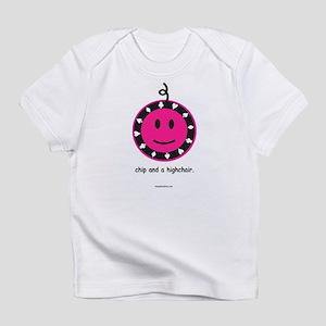 Highchair Creeper Infant T-Shirt