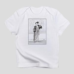 Lina c. 1914 Creeper Infant T-Shirt