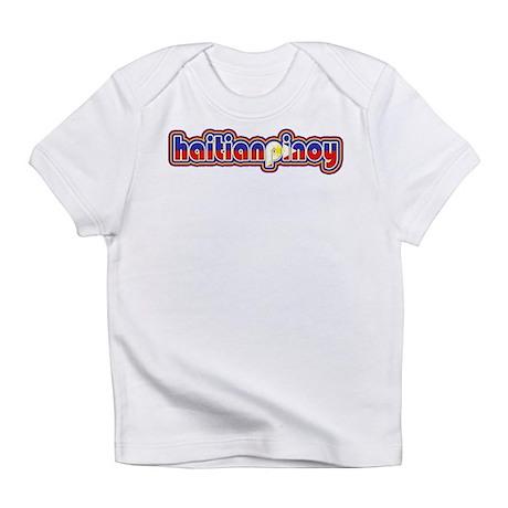 HaitianPinoy Infant T-Shirt