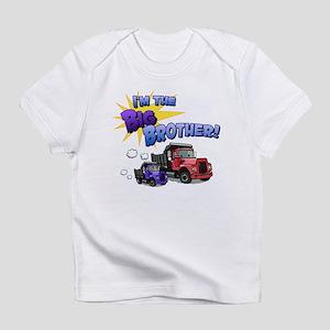 I'm the Big Brother! Infant T-Shirt
