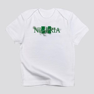 NIGERIA Infant T-Shirt