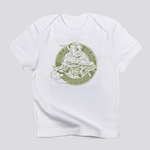 Car Baby Creeper Infant T-Shirt