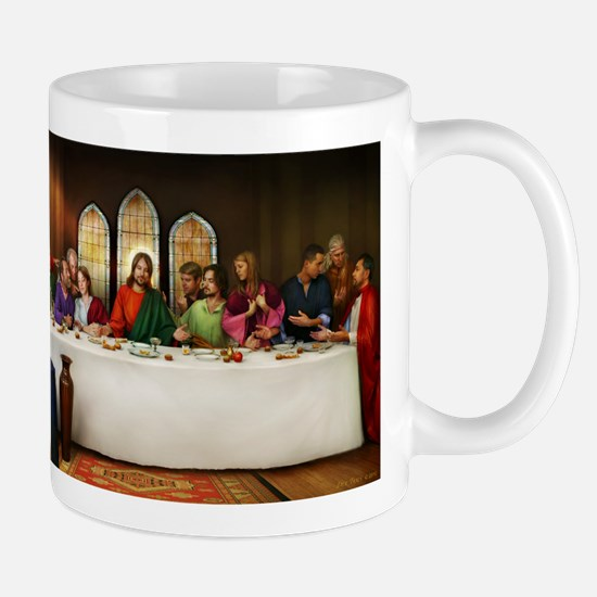 Thirteen Friends Mug