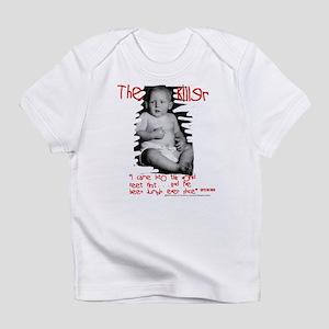 A Killer Creeper Infant T-Shirt