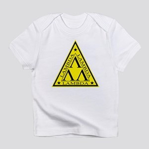 Lambda Lambda Lambda Infant T-Shirt