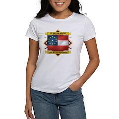 1st Maryland Infantry Women's T-Shirt