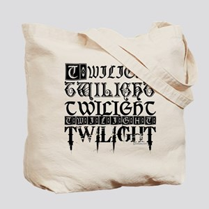 Twilight Sampler by twibaby.com Tote Bag