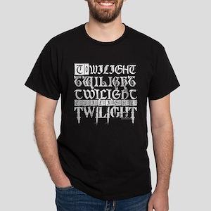 Twilight Sampler by twibaby.c Dark T-Shirt