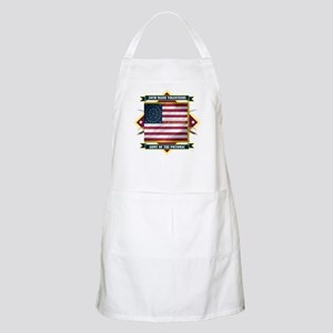 20th Maine V.I. Apron